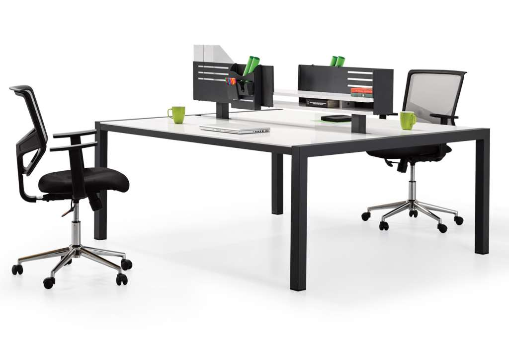 İcon 2P Workstation
